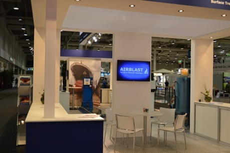 Hannover Outlet hannover messe successful exhibition